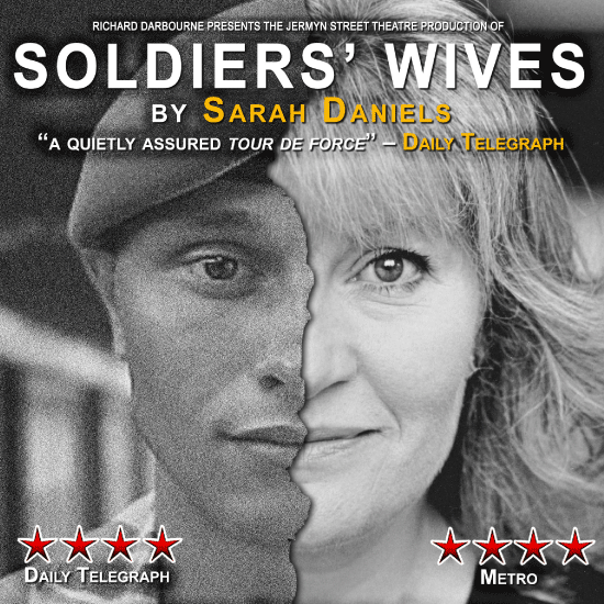 Soldiers' Wives - A Production From Richard Darbourne