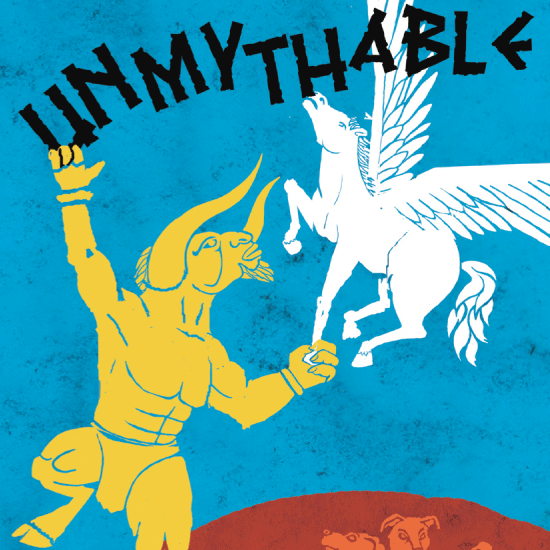 Unmythable - A Production From Richard Darbourne