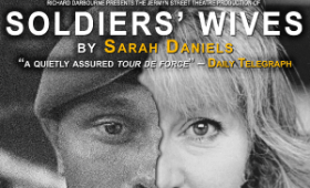 Soldiers' Wives