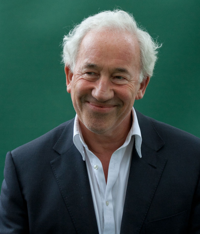 Tuesdays At Tesco's - Simon Callow - 1