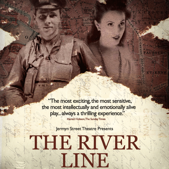 The River Line - A Production From Richard Darbourne